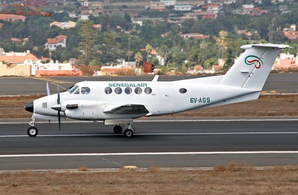 DOCUMENTS: Graves révélations sur le  sur le crash de l'avion de Sénégal Air