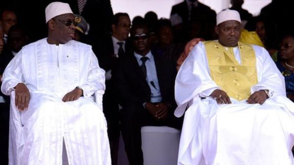 69 Sénégalais expulsés de la Gambie