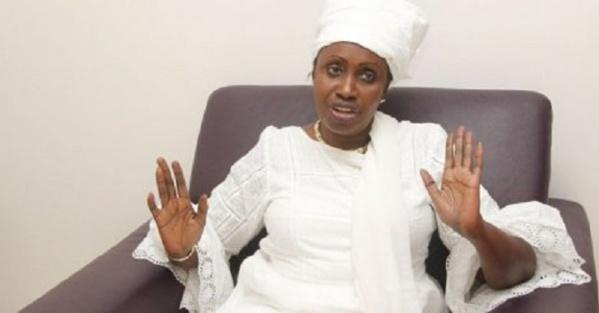 Me Nafissatou Diop veut «neutraliser Assane Diouf»