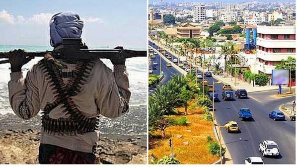 Attaques terroristes à Dakar: les Etats-Unis alertent !
