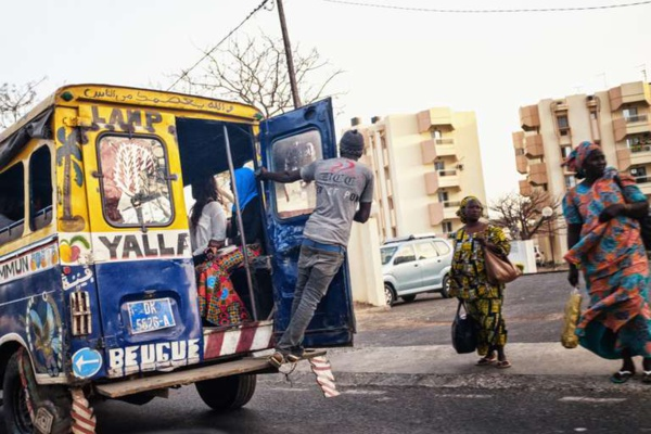 Les cars rapides, une institution sénégalaise en sursis
