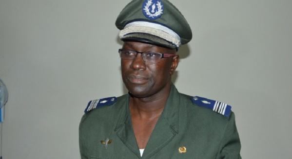 Le colonel Daouda Diop sur la mort d'Aly Ba en prison: « Je n'ai pas de commentaire à faire »