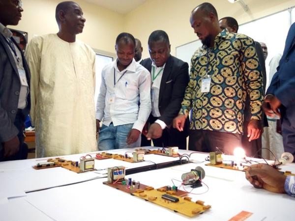 Le ministre Mamadou Talla:« Matériel Didactiques constitue un défi majeur à relever dans nos structures de formation professionnelle et technique »