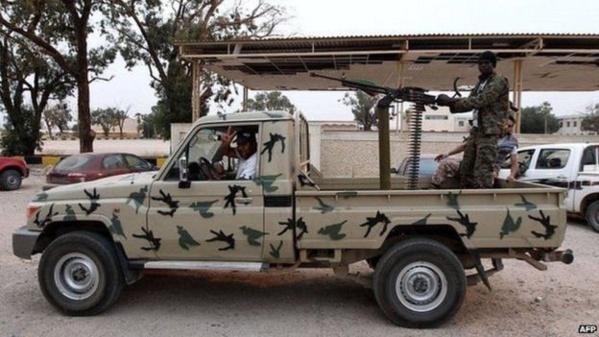 Libye : des combattants tchadiens tués