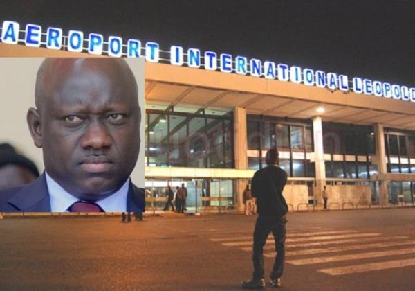En direct de LSS: les partisans Assane Diouf arrivent,  les forces de l'ordre veillent