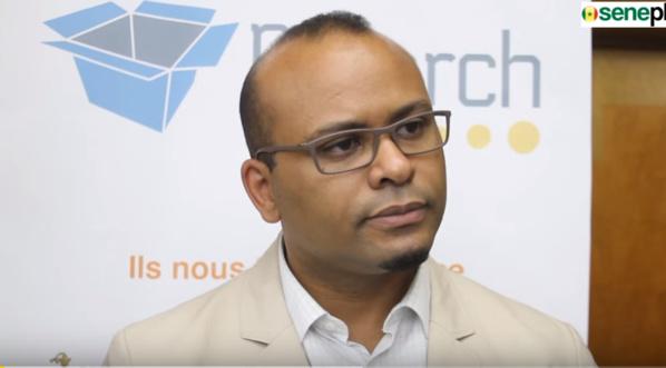 Macron nomme un Sénégalais nommé au Conseil Présidentiel pour l' Afrique