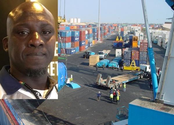 Assane Diouf torturé au Port de Dakar, selon Me Diouf