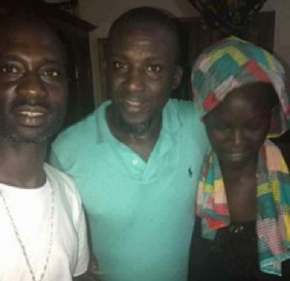 Assane Diouf libéré en attendant la grande convocation