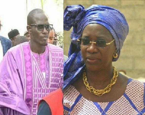 Serigne Mboussobé Bosso s'attaque aux détracteurs de Anta Sarr Diacko