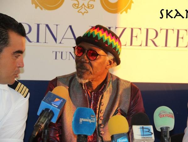 Alpha Blondy démasqué par Elhadji Sarr : « il a toujours chanté l'Afrique mais il  reste profondément ancrer dans le mythe de l'Occident »