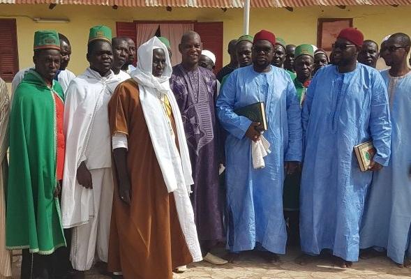 ZIGUINCHOR: un imam déplore dans son sermon « la distribution discriminatoire des billets de la Mecque »