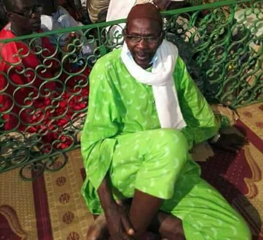 Voici le frère de Khalifa Sall décédé