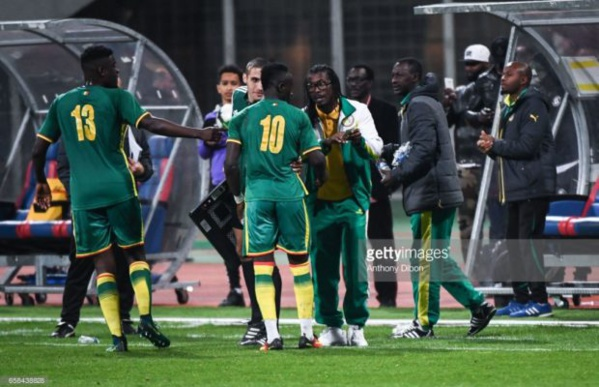 SÉNÉGAL-BURKINA, 0-0 : les lions tenus en échec à Dakar