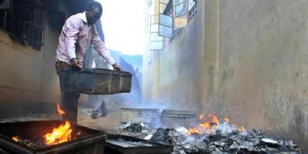 Kenya : sept lycéennes tuées dans l'incendie de leur dortoir