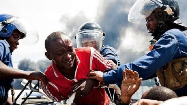 Burundi : l'ONU dénonce des crimes contre l'humanité