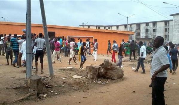 Cote Ivoire: une vingtaine d'évadés de la prison de Katiola...