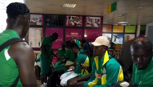 La Fédération Burkinabé dément les informations sur le blocage des « Lions » à Ouaga