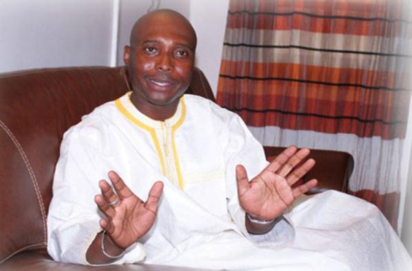 Barthélemy Dias sur l'appel au dialogue: «qu'on libère d'abord Khalifa Sall »