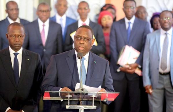 Gouvernement : Le Premier ministre doit présenter sa démission dans les prochaines heures