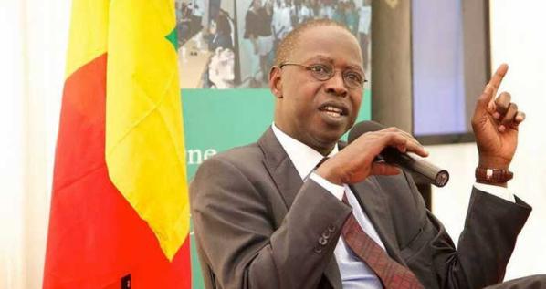 Boun Abdallah Dionne : «J'ai remis ma démission mais je ne sais pas si... »