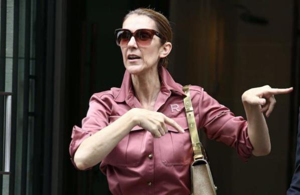 """Céline Dion tourne la page René : """"Je me sens plus libre !"""""""
