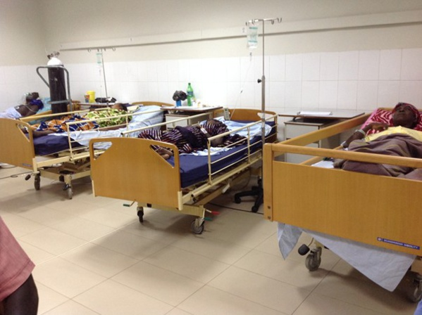 Ziguinchor : un patient meurt pour faute de médecin le jour de la Tabaski