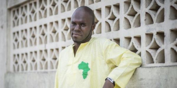 URGENT:  L'activiste Kémi Seba arrêté encore par la police