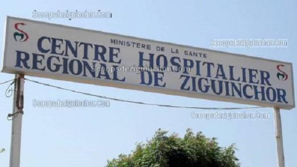 Pagaille dans les hôpitaux de Ziguinchor: un Apériste écrit à Macky