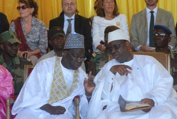 Présidence de l'assemblée nationale: Moustapha Niasse dit non à Macky