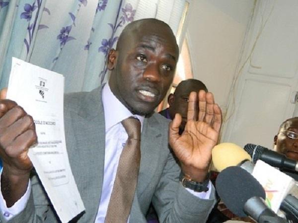 Gouvernement Mouhamed Dionne 2 : les révélations de Cheikh Yerim