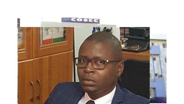 Et si le DR Ibrahima Mendy héritait du COSEC?