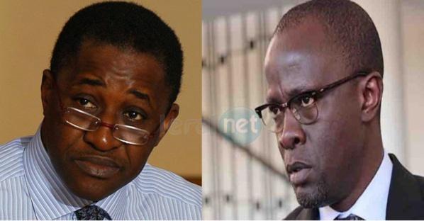 Adama Gaye sur la démission de Yakham Mbaye :« C'est un signe de plus que la case Sall brûle »