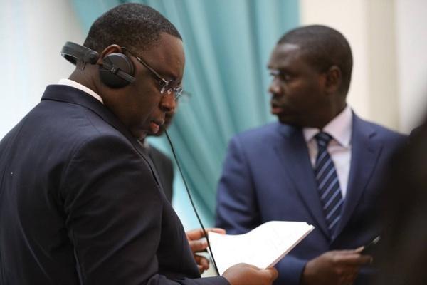 Remaniement ministériel : Ça râle de partout...même dans le perron de Macky Sall