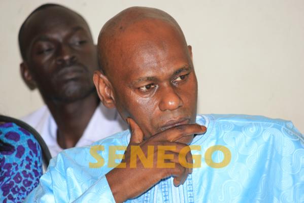 Youssou Touré : « je n'ai pas vu Macky depuis 6 mois »