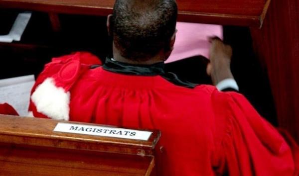 Un gros scandale à la cour d'appel de Dakar