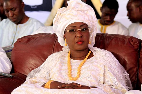 «Maimouna Ndoye Seck, un ministre incompétent et arrogant », selon les travailleurs des ADS