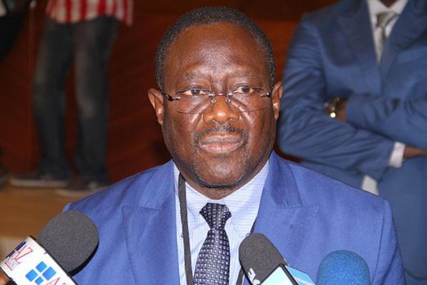 Mbaye Ndiaye reconduit comme ministre d'Etat...