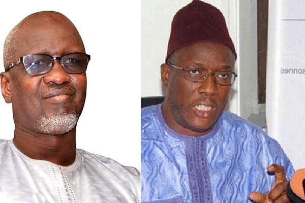 Épinglés par l'OFNAC: Macky demande à ces deux DG ne pas siéger à l'assemblée nationale