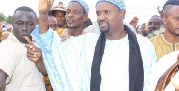 Samba Ndiobène KA le nouveau DG de la SAED