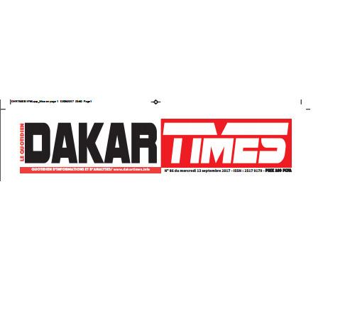 """Le directeur de la rédaction du quotidien """" Dakar times"""" sauvagement agressé"""