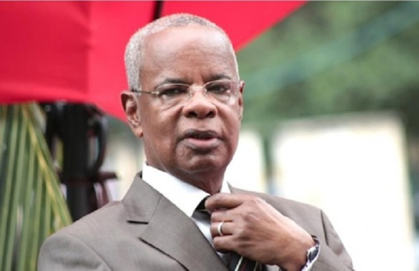 Dernière minute: Djibo Lety Ka est décédé