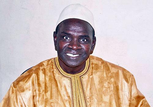 Groupe parlementaire de BBY : Aymérou Gningue remplace Moustapha Diakhaté