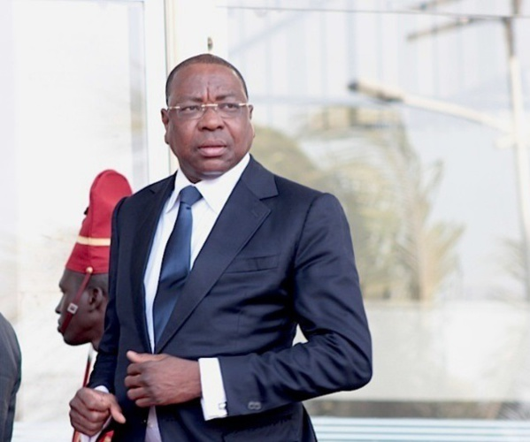 Mankeur Ndiaye: «Je reste au ministère des Affaires étrangères en tant que fonctionnaire»