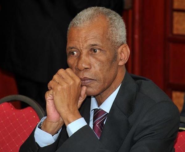 Bruno Diatta sur le décès de Djibo KA: « sa disparition laissera un très grand vide dans le landerneau politique»
