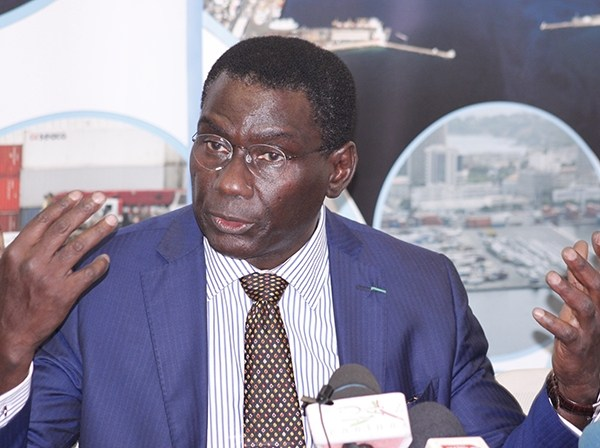 Scandale au Port : Cheikh Kanté embauche toute une famille