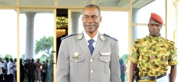 Coup d'Etat manqué au Burkina: renvoi de l'audience de mise en accusation
