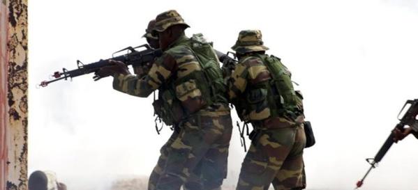 Kédougou: la Gendarmerie neutralise un groupe de bandits, après 3h de combat acharné