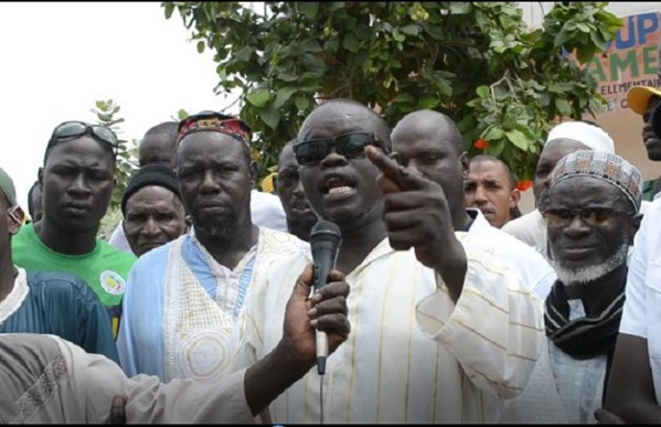 DEMOLITIONS A TIVAOUANE PEUL: les victimes vilipendent le maire et demandent l'assistance de Macky Sall