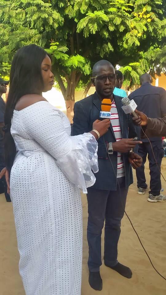 Maoloud 2017: Amadou Ba paye des beaufs, chameaux  et ... pour Serigne Béthio Thioune