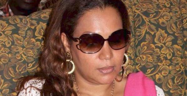 L'épouse de Khalifa Sall a mené la collecte